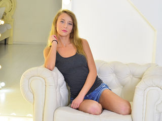 hot sex webcam CherryBlond