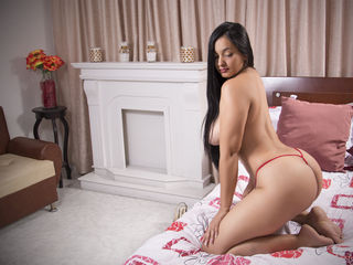 camgirl playing with sextoy belleluluxxx