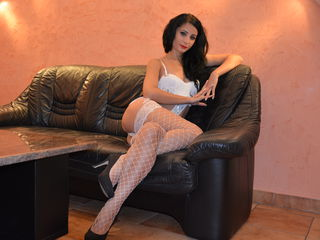 Sexy nude photo of ArianeHot